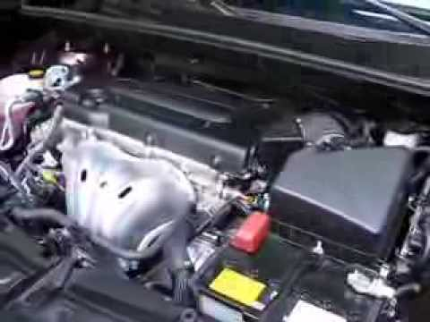 Fuse box locations on a \'07 - \'13 Scion xB - YouTube