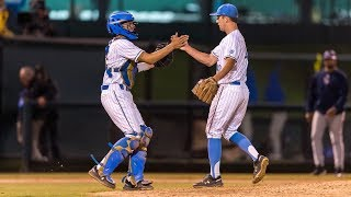 Highlights: UCLA baseball fights off elimination in memorable 12-inning win over Michigan