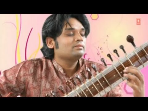 Gat Teen-Taal Slow-Fast Composition - Indian Classical Instrumental - Imotions Of Sitar Mp3
