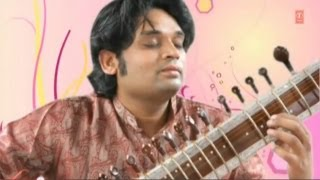 Gat Teen-Taal Slow-Fast Composition - Indian Classical Instrumental - Imotions Of Sitar