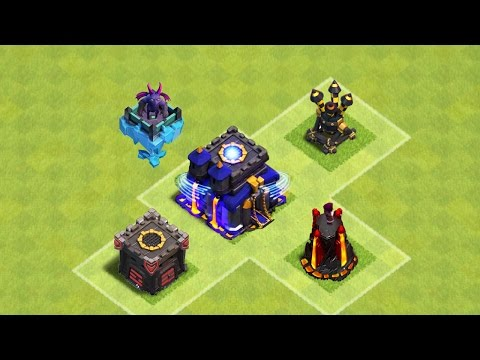 coc matchmaking update