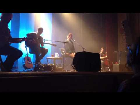 Matisyahu acoustic Bal Shem Tov 02 10 2013