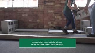 How To : Make a Modern Sofa using the Bosch PST 800 PEL Jigsaw