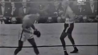 Cassius Clay vs Doug Jones - March 13, 1963 - Round 1 - 4