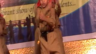 Video Bittu school day prgrm Gabbar singh dance download MP3, 3GP, MP4, WEBM, AVI, FLV Agustus 2018