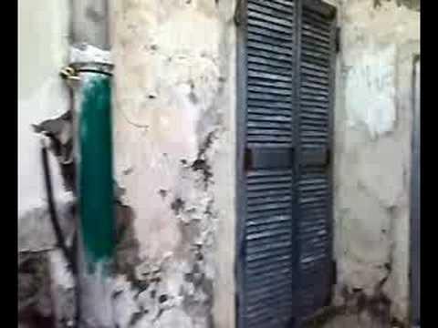 Non aprire quella porta a Bosco-Trecase