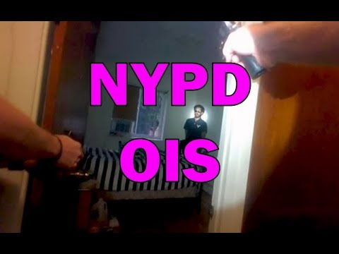 First NYPD Fatal Shooting Body Cam Video - LEO Round Table episode 349