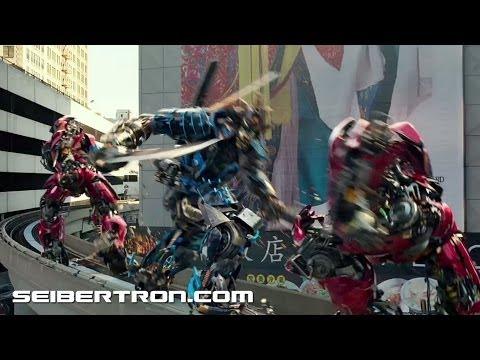 """Transformers: Age of Extinction TV Spot """"We Are All Targets Now"""" with New Footage"""