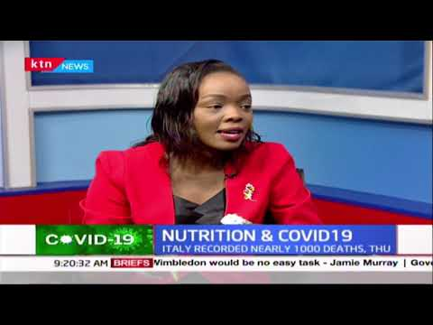 Nutrition and COVID-19: What to eat and avoid during Coronavirus outbreak