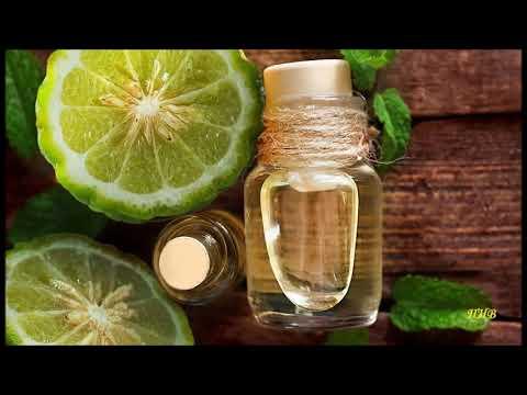 Эфирные масла. Основные лечебные и косметические свойства масел и их применение. Часть 1.