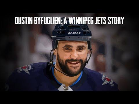 Dustin Byfuglien: A Winnipeg Jets Story