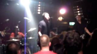 Shihad - Just Like Everybody Else (Annandale Hotel 21.08.10)