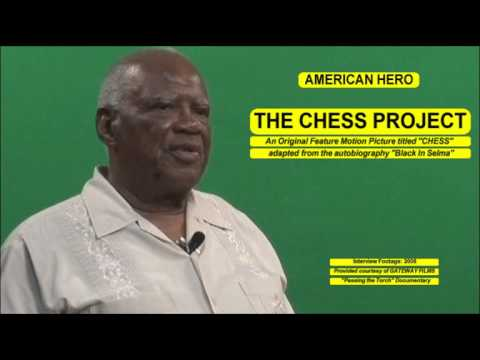 003   THE CHESS PROJECT KING HOLIDAY AD