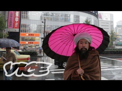 日本人イスラム教 指導者 (イマーム) - Only Japanese Imam in Tokyo