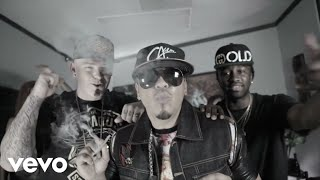 Baby Bash - Tattoos On Her Side ft. Paul Wall, Kiotti