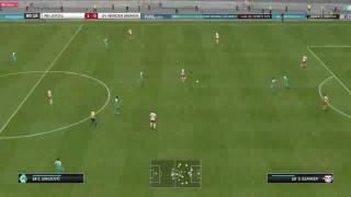Leipzig vs Werder Bremen highlights