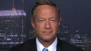 Martin O'Malley: The words leaders use matter