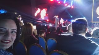Концерт ГРИГОРИЯ ЛЕПСА в Ереване!!! Я Влюбилась Как Девчонка!!!