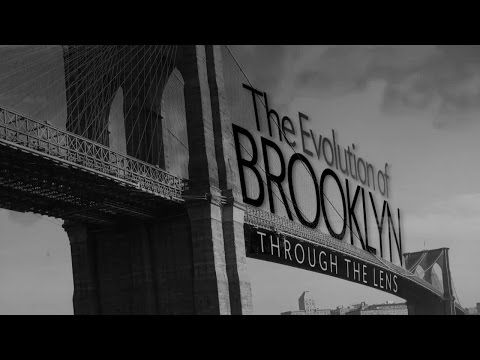 How Brooklyn Has Changed on Screen