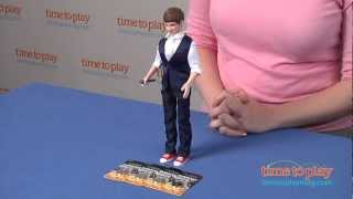 One Direction Singing Liam from Hasbro