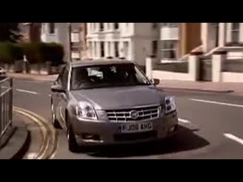 Traffic and Travel Radio DJ Challenge - Top Gear - Series 8 - BBC