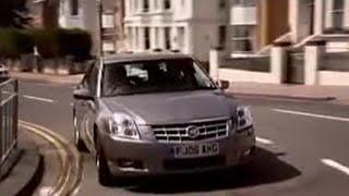 Traffic and Travel Radio DJ Challenge | Top Gear - Series 8 | BBC Studios