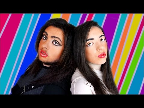 Thumbnail: CHARLENE AND CHARMAINE: JASON DERULO - SWALLA (OFFICIAL REMIX PARODY)