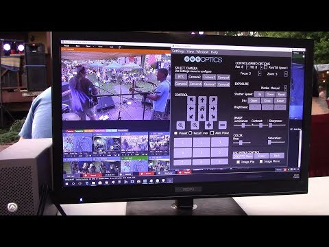 What equipment is necessary to live stream broadcast HD ...