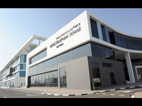 Welcome to GEMS FirstPoint School - Dubai
