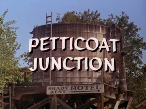 Petticoat Junction 1963 - 1970 Opening and Closing Theme HQ