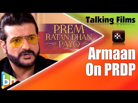 EXCLUSIVE: Armaan Kohli | Full Interview | Prem Ratan Dhan Payo | Shah Rukh | Bigg Boss