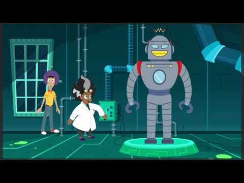 IBC Show 2016: New features for Character Animator | Adobe Creative Cloud