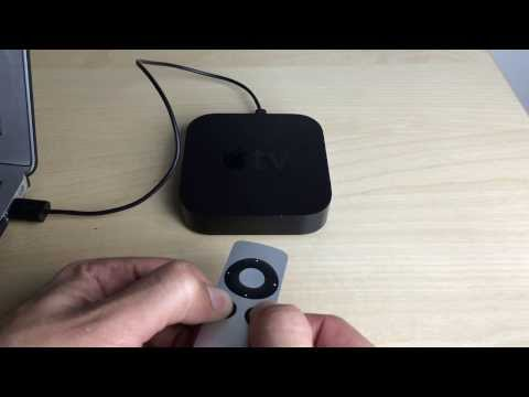 How to jailbreak Apple TV 2 iOS 5.3 Untethered