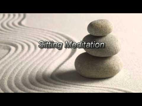 MBSR Sitting Meditation