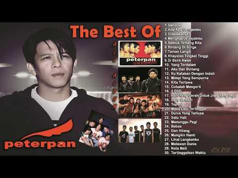 Kumpulan Lagu Pilihan Hits Terbaik The Best Of PETERPAN