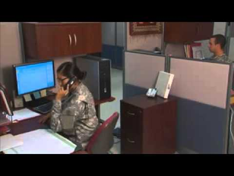 U.S. Army Paralegals (27D) - YouTube