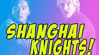 Shanghai Knights! PUBG Run with a Chinaman