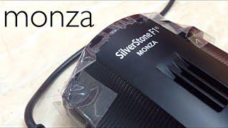 как настроить SilverStone F1 Monza / Настройка и обзор радара