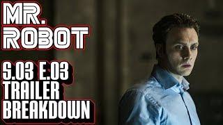 [Mr Robot] Season 3 Episode 3 Trailer Breakdown | S3 Promo Teaser for Ep 3 eps3.2_legacy.so