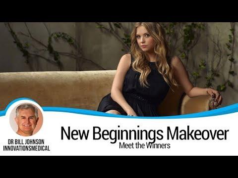 New Beginnings Makeover 2010 - Meet the Winners