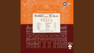 """Tosca, Act 3: """"Presto! su, Mario! Andiamo! Andiamo!, Su!"""" (Tosca, Voices, Sciarrone, Spoletta)"""