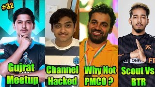 Who Hacked Soul Aman Channel | AwmOP Quit YouTube | Sangwan On PMCO | Carryminati Song Zindagi