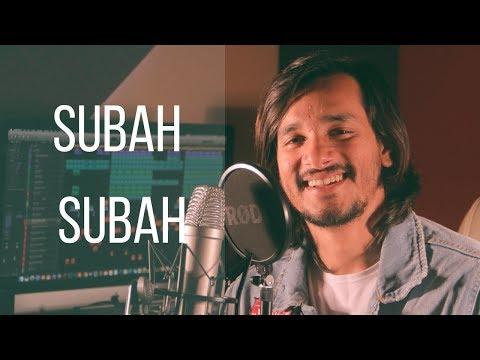 Subah Subah | Arijit Singh | Sonu Ke Titu Ki Sweety | Cover By Raga