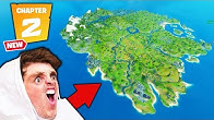 Fortnite CHAPTER 2 is AWESOME