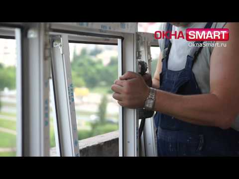 видео: Пластиковые Окна. Реальный монтаж окон без прикрас | Петербург