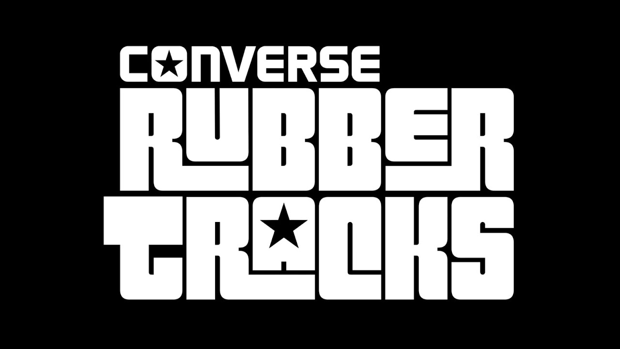 Image result for Converse Rubber Tracks