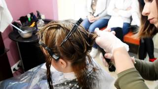 Ботокс для волос H-Brush Botox Capilar (Honma Tokyo)