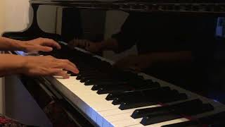 Tempo di Menuett in Es KV 236 by Mozart