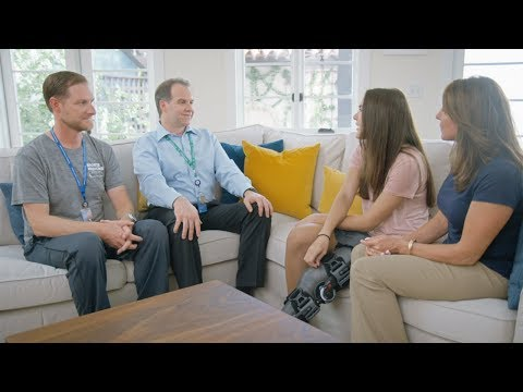 The Connection Journey: Meet A Pediatric Orthopedic Surgeon