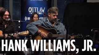 "Hank Williams, Jr. ""Waymore"